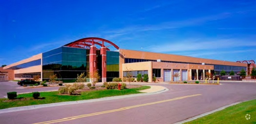 Plymouth Road Technical Center