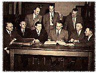 Historical Photo of the Charter Commission