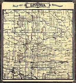 Historical Township Map